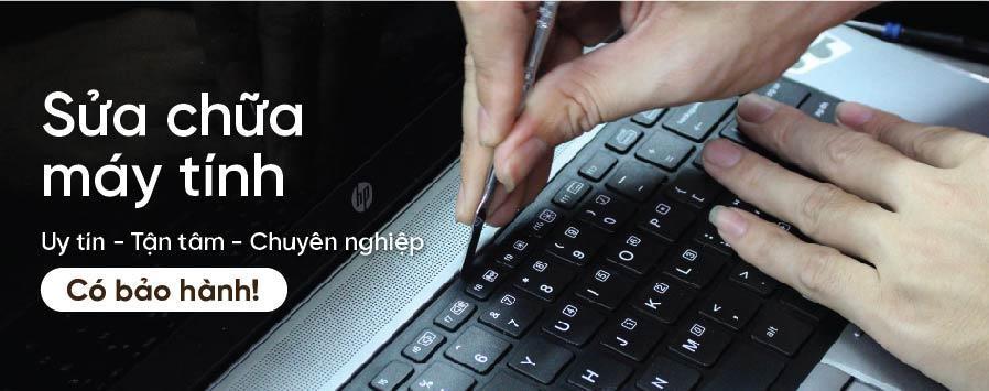 Sửa chữa máy tính