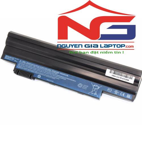 Pin Acer Aspire One D255