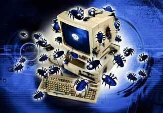 Làm thế nào khi laptop bị nhiễm virut ?