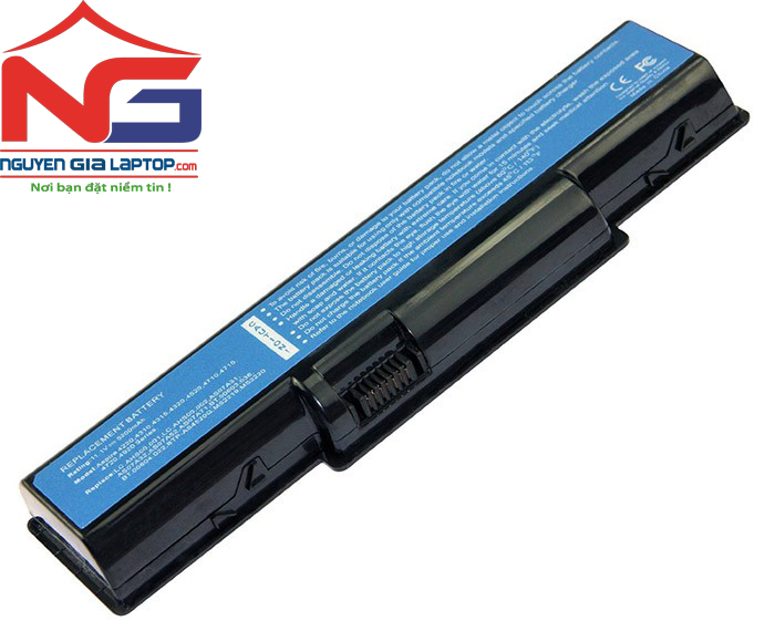 Pin Acer Aspire 4315