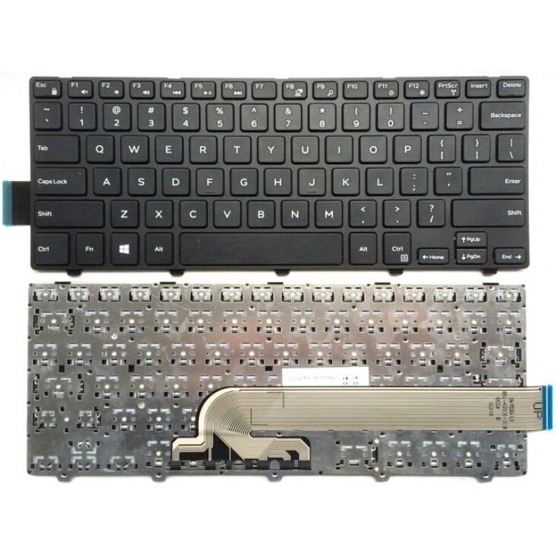 Bàn Phím Laptop Dell Inspiron 14 7447