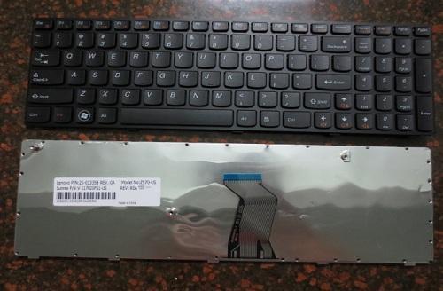 Bàn Phím Laptop Lenovo G580
