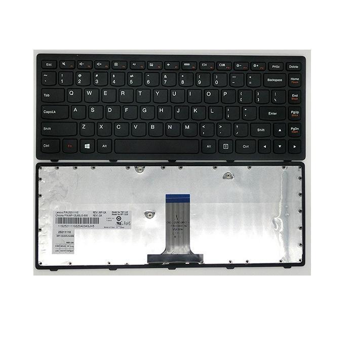 Bàn Phím Laptop Lenovo G405