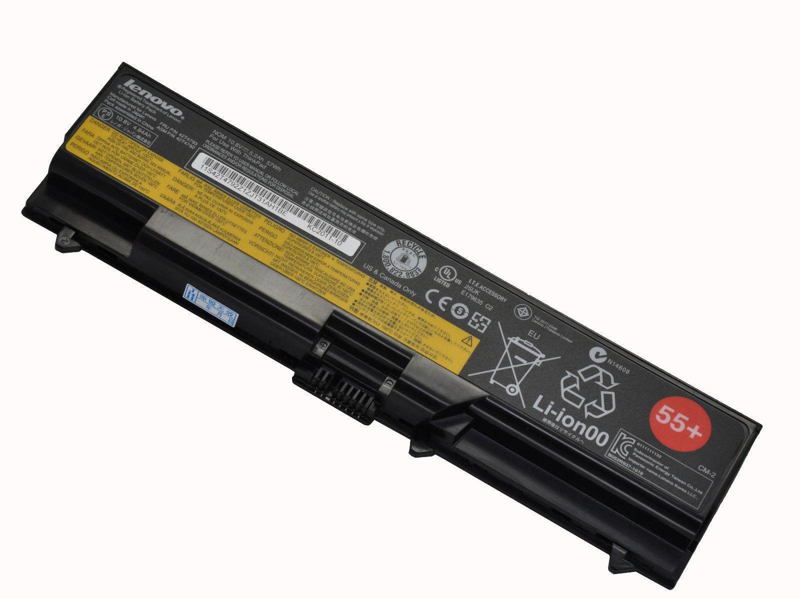 Pin Laptop Lenovo E520