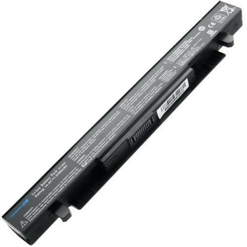 Pin laptop asus X452