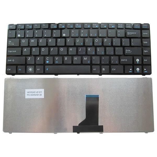 Bàn Phím Laptop Asus A42