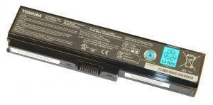 Pin Laptop Toshiba L640