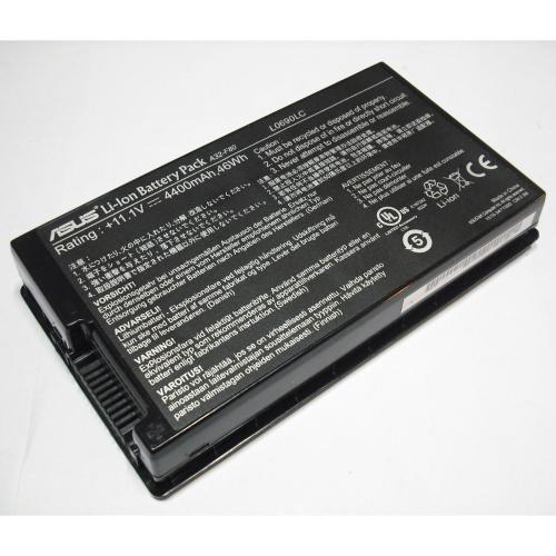 Pin Laptop Asus X80L