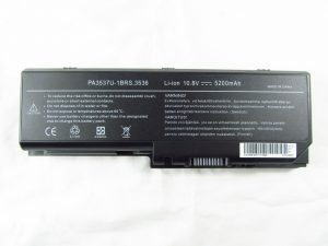 Pin Laptop Toshiba L650