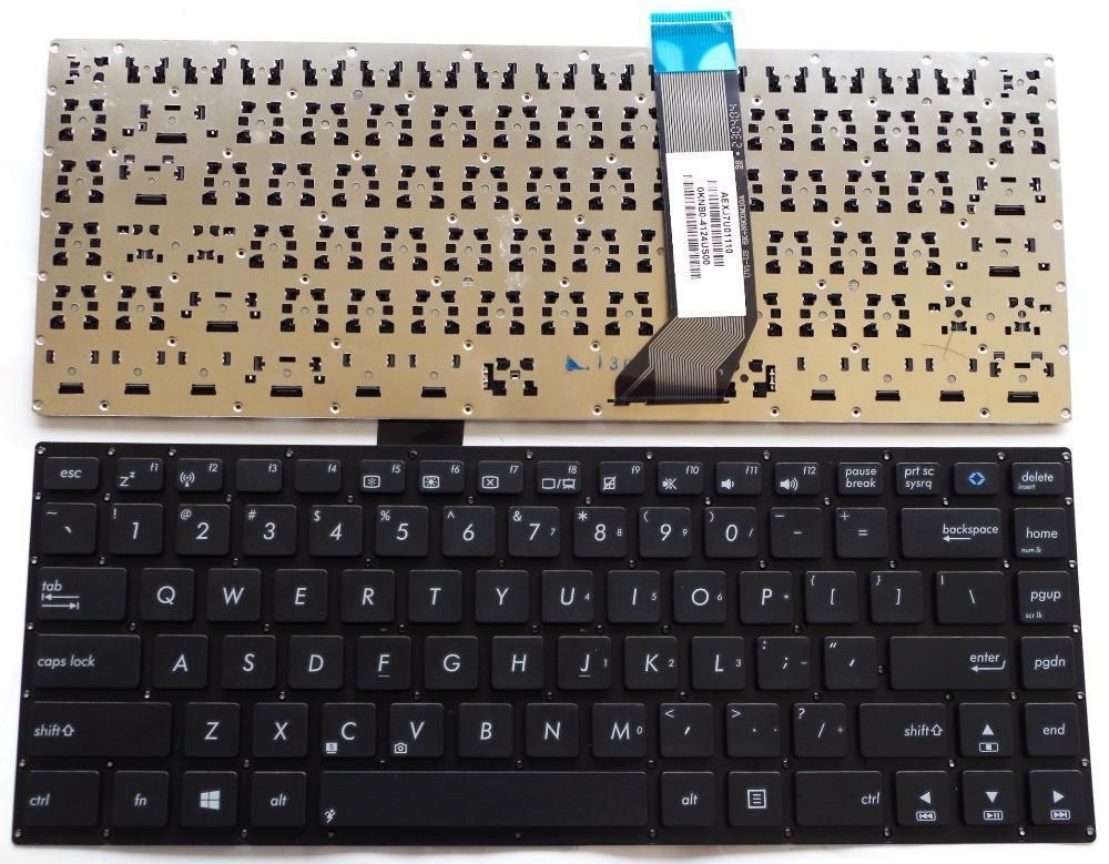 Bàn Phím Laptop Asus Vivobook S400