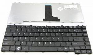 Bàn Phím Laptop Toshiba C600