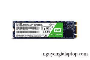 Ổ cứng SSD 240GB M2 Sata Western