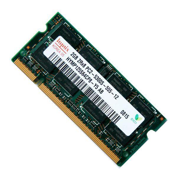 RAM 2GB CŨ