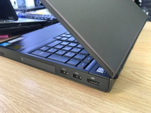 Laptop Dell Precision M4700 (i7-3740/ 8G/ SSD 120G + HDD 500G)