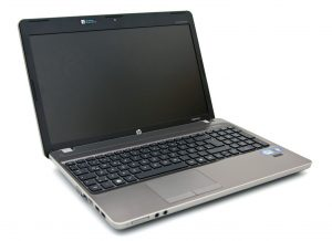 Laptop cũ HP ProBook 4730s (Core i5-2520M, RAM 4GB, HDD 250GB, VGA AMD 1GB, 17.3 inch)