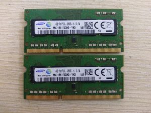 Ram Laptop 4G PC3L