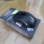 Chuột Laptop Không Dây Fuhlen A09