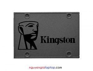 Hướng dẫn cách lắp thêm ổ cứng SSD cho laptop.