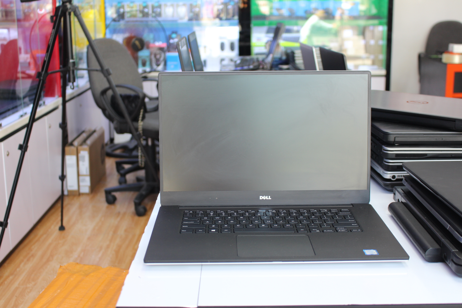 Dell XPS 5510